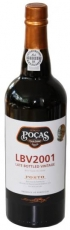 Porto Pocas - Late Bottled Vintage 2012