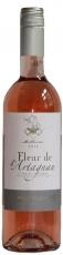 Fleur de dArtagnan Rose - Vin de Pays des Côtes de Gascogne
