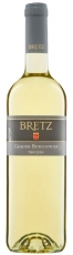 Grauer Burgunder trocken - Wgt. Ernst Bretz - Q.b.A - Rheinhessen